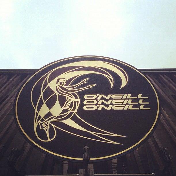 ONeill Surf Shop