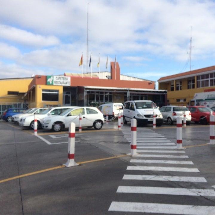 Cooperativa de Productores de Taxistas de San Agustin
