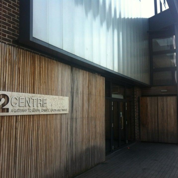 F2 Centre & Enterprise Management Board