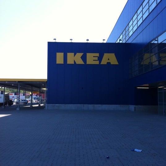 IKEA Svenska Försäljnings AB