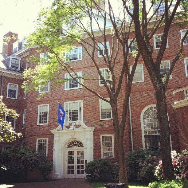 Eliot House