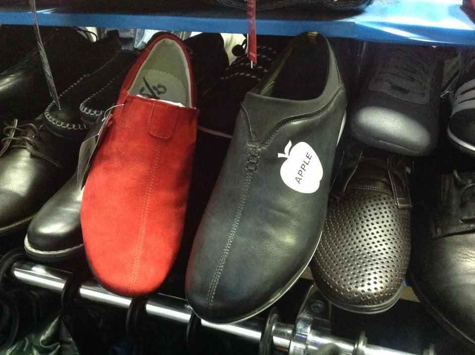 Центр обувь картинках