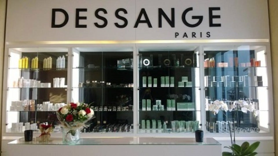 Dessange Salon Photo