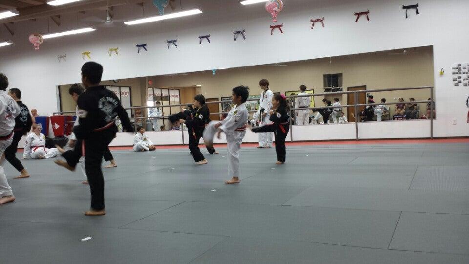white tiger taekwondo - 960×540