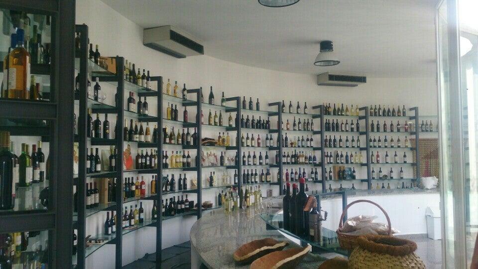 Museo Del Vino.Museo Del Vino