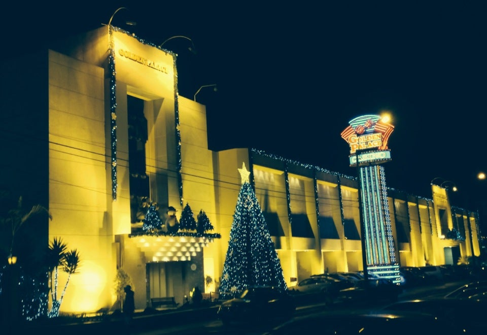 casino golden palace en san isidro