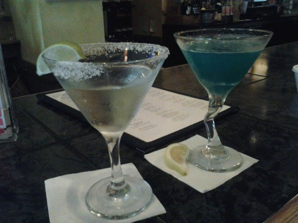 Irises Cafe Wine And Bar Plattsburgh