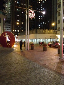 Taikoo Place 太古坊