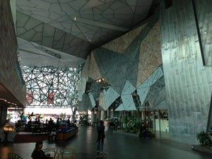 The Ian Potter Centre: NGV Australia