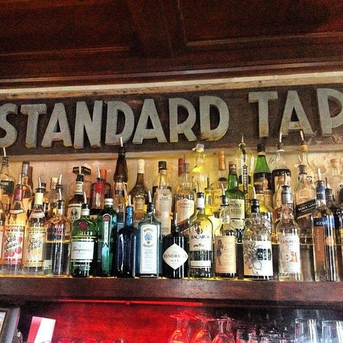 Photo for Standard Tap