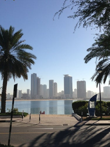 Al Mamzar Park (حديقة الممزر)