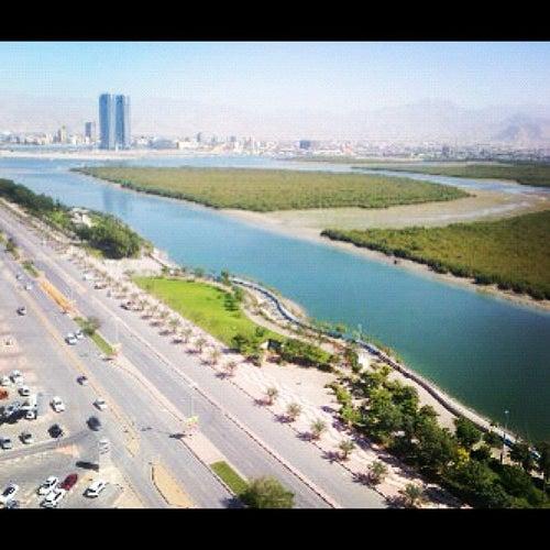 Al Qawasim Corniche كورنيش القواسم