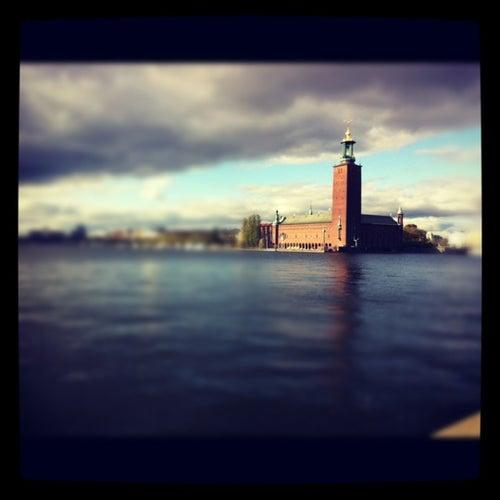 Stockholms Stadshus | Stockholm City Hall