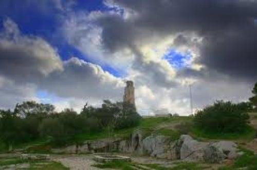 Φιλοπάππου (Philopappos Hill)