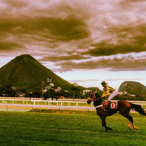 Jockey Club Brasileiro