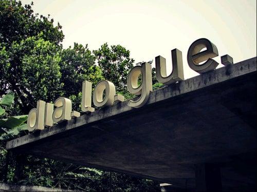 DIA.LO.GUE Artspace Kemang