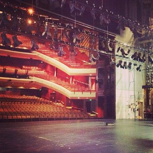 QPAC Lyric Theatre
