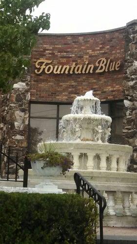 Fountain Blue Banquets
