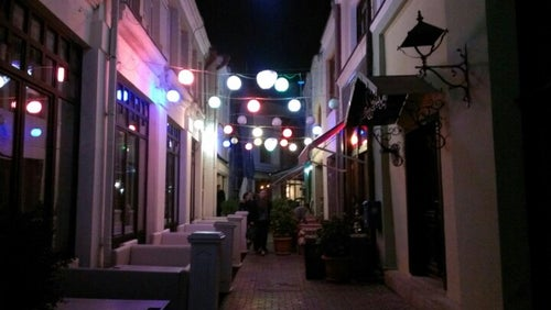 Shardeni Street | შარდენის ქუჩა