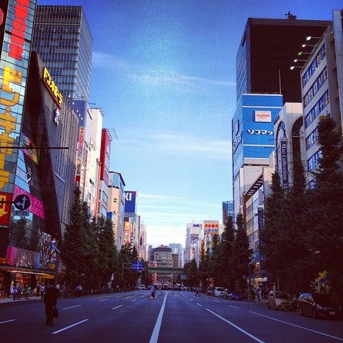 東京レジャーランド 秋葉原2号店