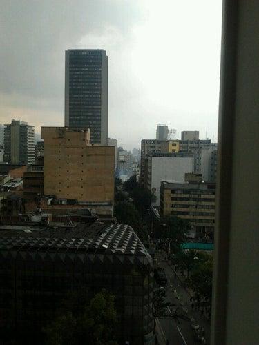 Centro Bogotá