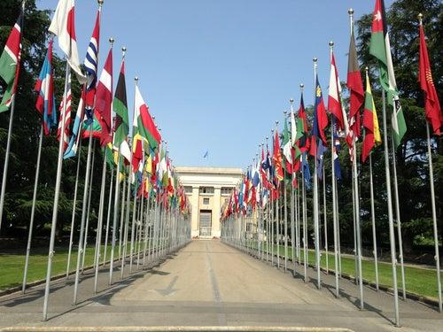 United Nations Headquarters:  NPT PrepCom