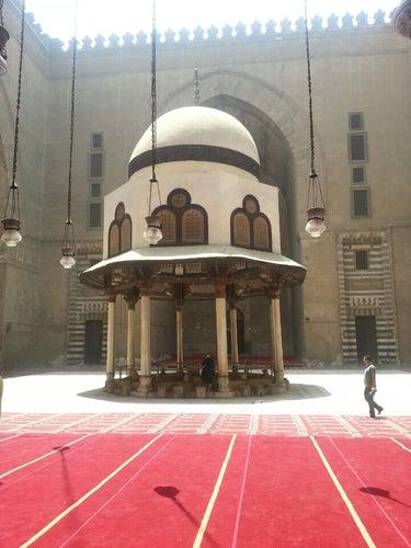 Sultan Hassan Mosque | مسجد السلطان حسن