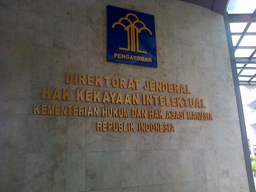 Kementerian Hukum dan HAM RI