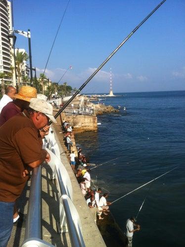 Corniche Manara