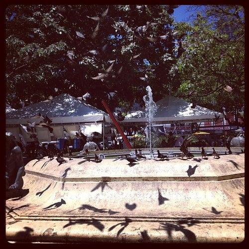 Praça da Piedade