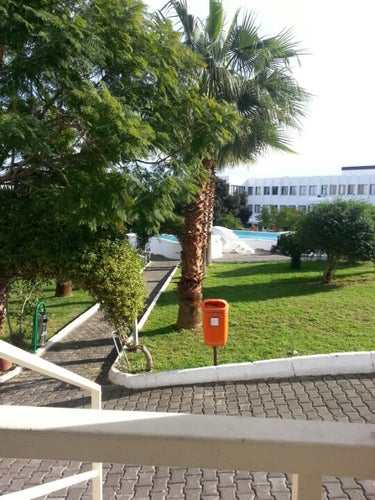 Girne American University faculty of Architecture