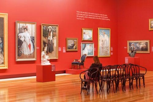 Queensland Art Gallery (QAG)