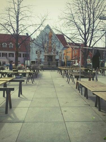 Lendplatz