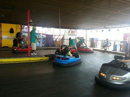 Eldorado Bumper Cars & Arcade
