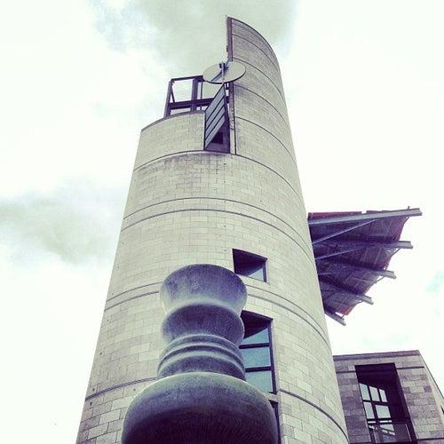 Pointe-à-Callière (Montréal Museum of Archaeology and History)