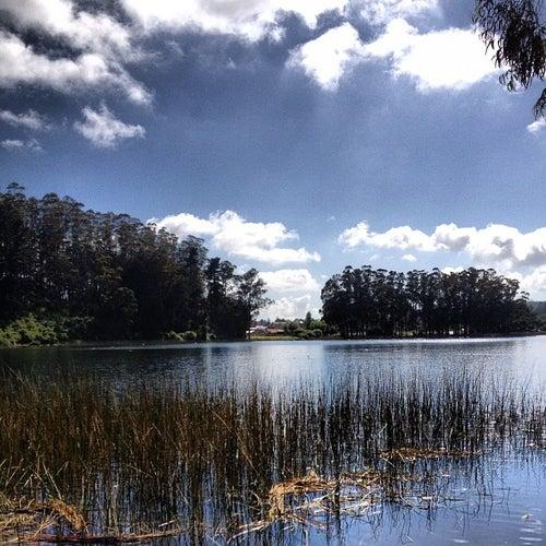 Laguna Grande San Pedro