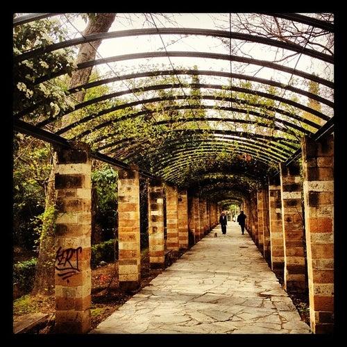 Εθνικός Κήπος (National Garden)