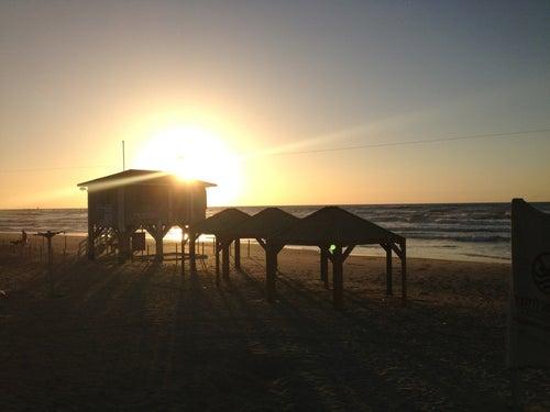 Alma Beach (עלמה ביצ׳)