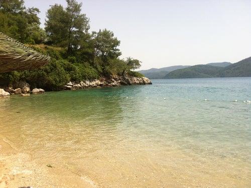 Akyaka Çınar Plajı