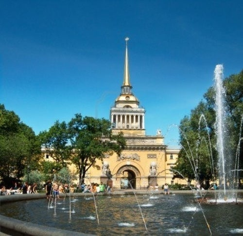 Александровский сад | Alexander Garden