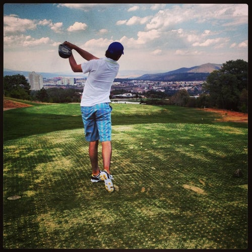 Club de Golf Altozano