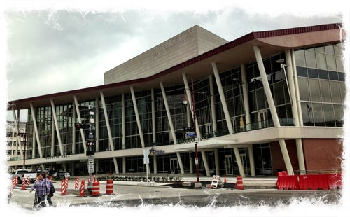 Hobby Center for the Performing Arts