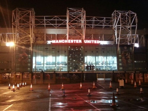 Manchester United Club Academy