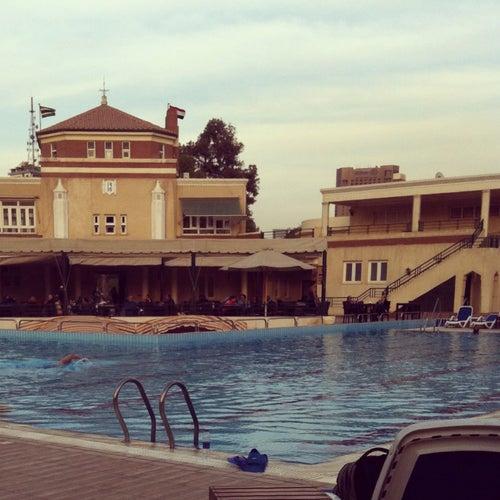 Gezira Sporting Club | نادي الجزيرة الرياضي