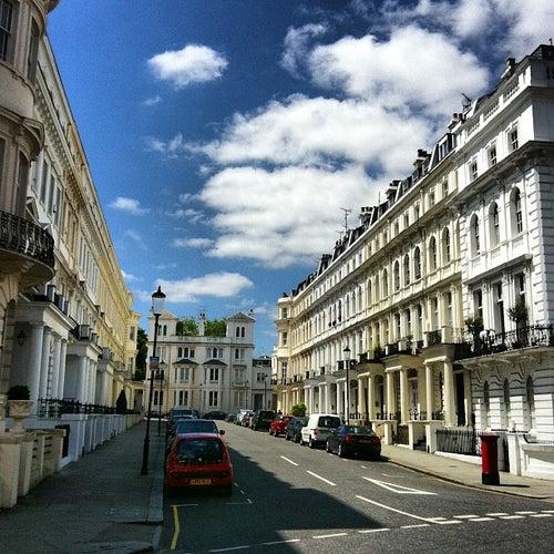 London Borough of Kensington