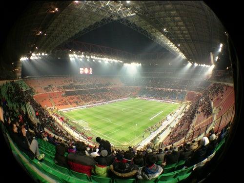 "Stadio San Siro ""Giuseppe Meazza"""