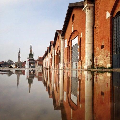 La Biennale @ Arsenale