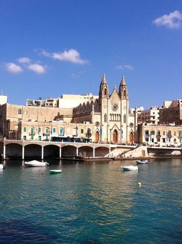 Republic of Malta   Repubblika ta' Malta