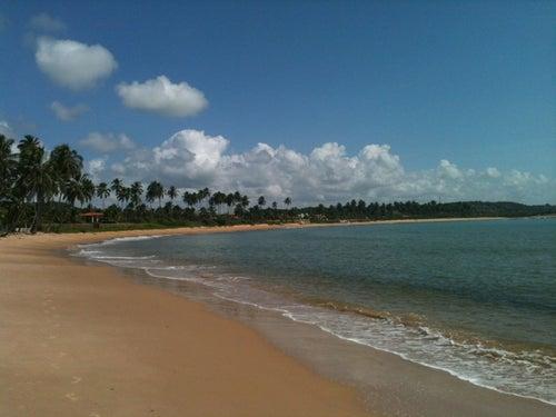 Praia Sonho Verde