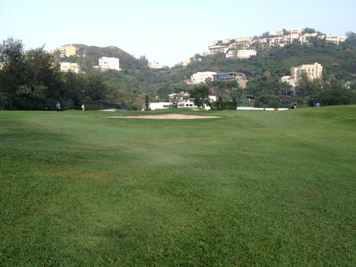 The Hong Kong Golf Club 香港高爾夫球會
